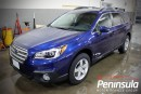 Used 2015 Subaru Outback LIMITED for sale in Oakville, ON
