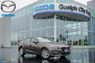 Used 2015 Mazda MAZDA3 GS-SKY at for sale in Guelph, ON
