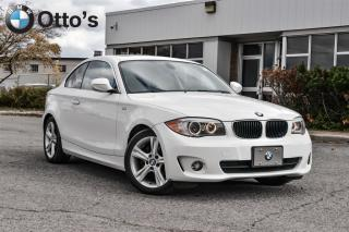 Used 2012 BMW 128I Coupe for sale in Ottawa, ON