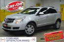 Used 2012 Cadillac SRX SRX4 AWD  LOADED for sale in Ottawa, ON