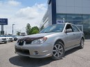 Used 2007 Subaru Impreza for sale in Stratford, ON