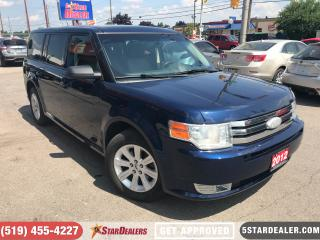 Used 2012 Ford Flex SE | GREAT FIND | APPLY FAST for sale in London, ON