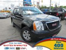 Used 2013 GMC Yukon SLE | AWD | 7 PASSENGER | SAT RADIO for sale in London, ON