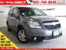 Used 2012 Chevrolet Orlando 1LT| SUNROOF| LOCAL TRADE| ONE PRICE INTEGRITY| for sale in Burlington, ON
