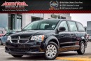 New 2015 Dodge Grand Caravan Canada Value Package|DualClimate|StowN'Go|KeylessEntry| for sale in Thornhill, ON