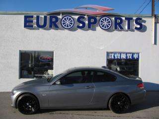 Used 2009 BMW 335i Premium for sale in Newmarket, ON