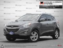 Used 2011 Hyundai Tucson GLS for sale in Nepean, ON