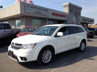 Used 2014 Dodge Journey SXT for sale in Ajax, ON