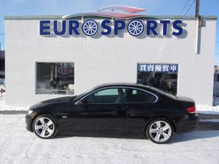 Used 2007 BMW 335i Premium for sale in Newmarket, ON