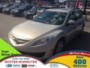 Used 2009 Mazda MAZDA6 i Sport | ROOF for sale in London, ON