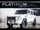 Used 2008 Mercedes-Benz G-Class G55 AMG Kompressor, for sale in North York, ON