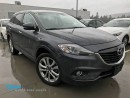 Used 2013 Mazda CX-9 GT AWD A/T No Accident Local Bluetooth Leather Sunroof Bose Navi Rearview Cam Premium Audio System for sale in Port Moody, BC
