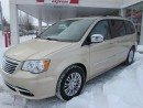 Used 2011 Chrysler Town & Country Limited  for sale in L'ile-perrot, QC