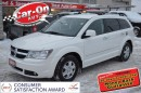 Used 2010 Dodge Journey R/T AWD l LEATHER for sale in Ottawa, ON