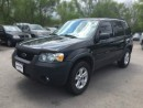 Used 2006 Ford ESCAPE XLT * AWD * PWR ROOF * $0 DOWN LOANS for sale in London, ON