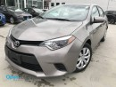 Used 2014 Toyota Corolla LE A/T No Accident Local Bluetooth USB AUX Heated Seats Cruise Control TCS ABS AC for sale in Port Moody, BC