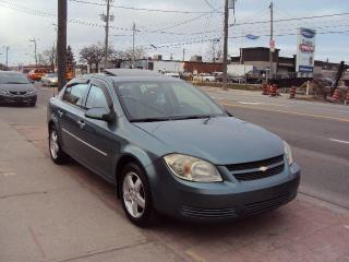 Used 2010 Chevrolet Cobalt LT Low Low KM's for sale in Scarborough, ON