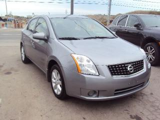 Used 2011 Nissan Sentra 2.0 for sale in Scarborough, ON