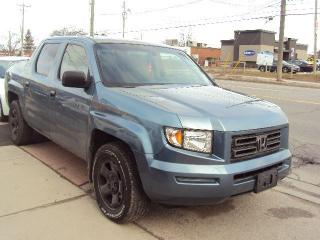 Used 2006 Honda Ridgeline for sale in Scarborough, ON