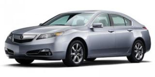 Used 2012 Acura TL for sale in New Westminster, BC