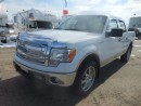 Used 2014 Ford F-150 XLT 4x4 SuperCrew Cab 5.5 ft. box 145 in. WB for sale in Dawson Creek, BC