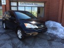 Used 2011 Honda CR-V EX AWD, SUNROOF, NO ACCIDENTS, WARRANTY for sale in Woodbridge, ON