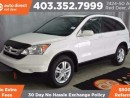 Used 2011 Honda CR-V EX-L for sale in Red Deer, AB