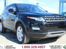 Used 2015 Land Rover Evoque Pure Premium - CPO 6yr/160000kms manufacturer warranty included until Feb 27, 2021! CPO rates starting at 2.9%! Local One Owner Trade In | Navigation | Surround Camera System | Parking Sensors | Adaptive Xenon Headlamps | Panoramic Glass Roof | Heated Win for sale in Edmonton, AB