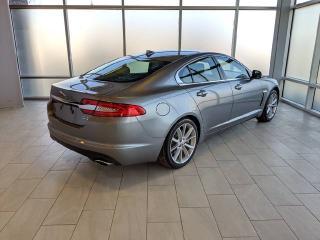 Used 2015 Jaguar XF Luxury 4dr AWD Sedan for sale in Edmonton, AB