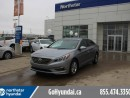 Used 2015 Hyundai Sonata GLS Power Seat Back-up Cam for sale in Edmonton, AB