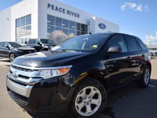 Used 2013 Ford Edge SE for sale in Peace River, AB