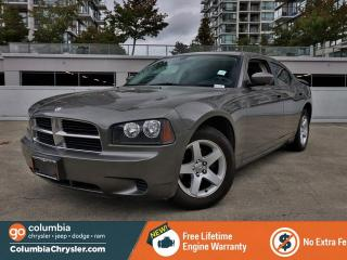Used 2010 Dodge Charger Base for sale in Richmond, BC