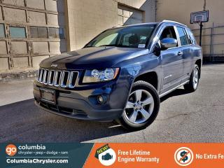 Used 2015 Jeep Compass Sport for sale in Richmond, BC