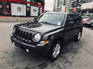 Used 2015 Jeep Patriot SPORT for sale in Richmond, BC