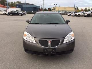 Used 2006 Pontiac G6 for sale in Surrey, BC