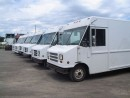 Used 1999 Ford E350 Step Van/ Food Truck 12 ft for sale in Mississauga, ON