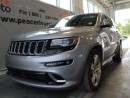 Used 2014 Jeep Grand Cherokee SRT for sale in Peace River, AB