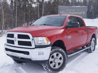 Used 2014 Dodge Ram 2500 SLT for sale in Yellowknife, NT