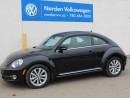 Used 2015 Volkswagen Beetle for sale in Edmonton, AB