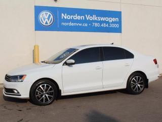 Used 2015 Volkswagen Jetta 2.0 TDI Comfortline for sale in Edmonton, AB