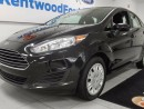 Used 2015 Ford Fiesta S- MANUEEELLLLLLLL for sale in Edmonton, AB