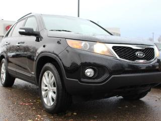 Used 2011 Kia Sorento $117.00 B/W PAYMENTS!!! FULLY INSPECTED! for sale in Edmonton, AB
