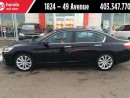 Used 2015 Honda Accord for sale in Red Deer, AB