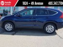 Used 2015 Honda CR-V EX for sale in Red Deer, AB