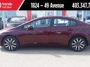 Used 2015 Honda Civic Touring for sale in Red Deer, AB