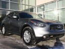 Used 2012 Infiniti FX35 AWD/LEATHER/HEATED FRONT SEATS/BACK UP MONITOR for sale in Edmonton, AB
