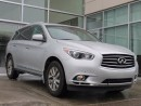 Used 2014 Infiniti QX60 DRIVER ASSISTANCE/AROUND VIEW MONITOR/NAVIGATION/BLIND SPOT for sale in Edmonton, AB