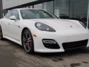 Used 2013 Porsche Panamera GTS - Awesome V8 Sound and Power for sale in Edmonton, AB