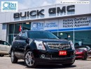 Used 2011 Cadillac SRX 3.0 Performance for sale in North York, ON