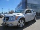 Used 2008 Dodge Caliber for sale in Stratford, ON